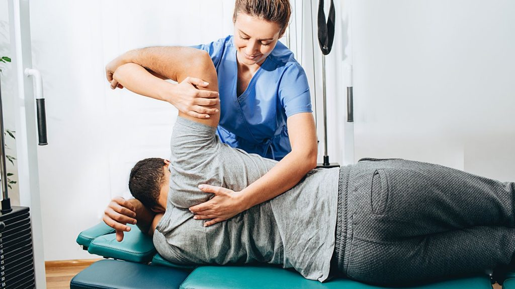Reasons To Visit A Physical Therapist