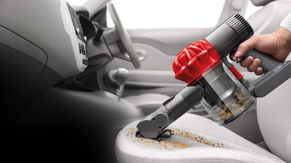 vacuum cleaner for your car